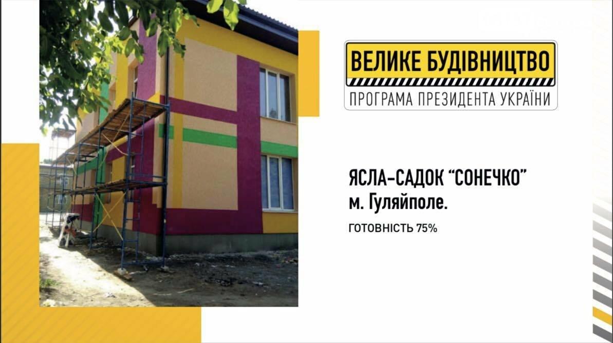 Улучшения в Запорожской области, фото-8