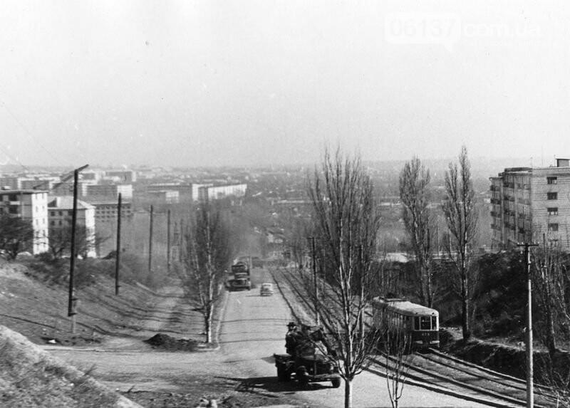 Как выглядел центр Запорожья во времена села Вознесенка. Фото , фото-5
