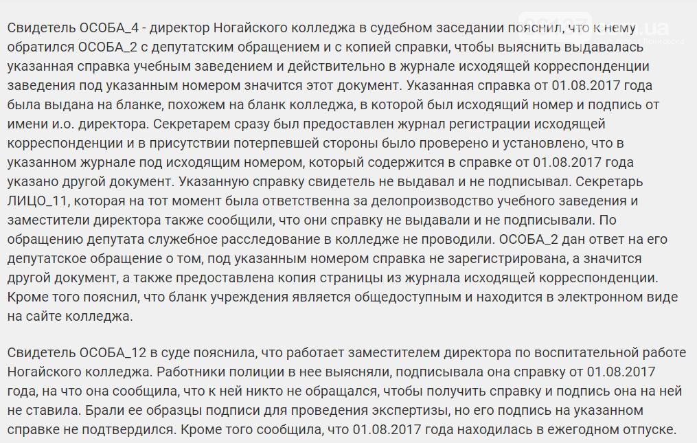 Политические призраки прошлого  Приморской громады, фото-6
