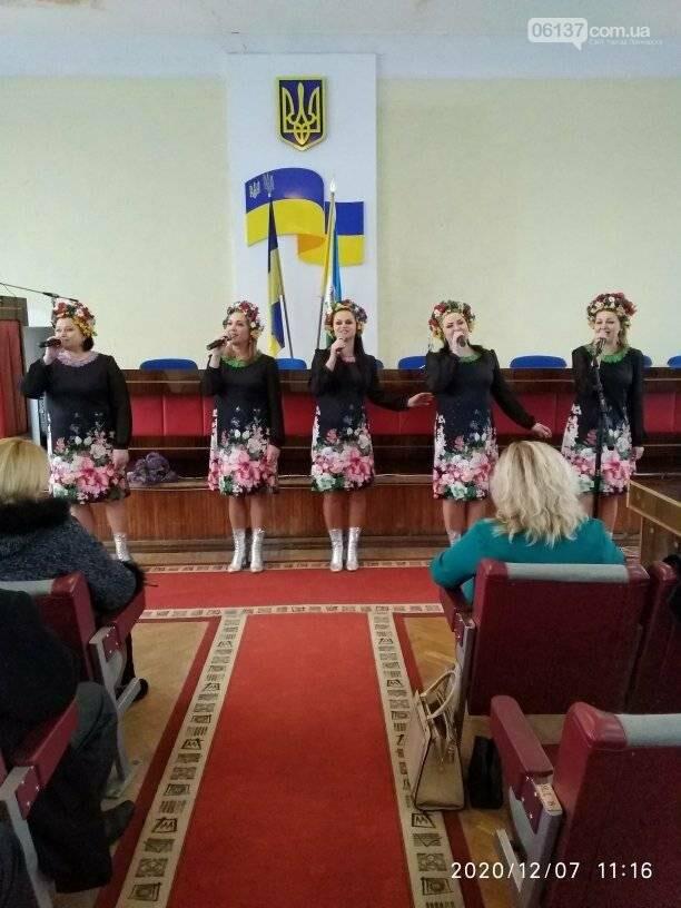 В Приморську пройшли урочистості до Дня місцевого самоврядування, фото-2