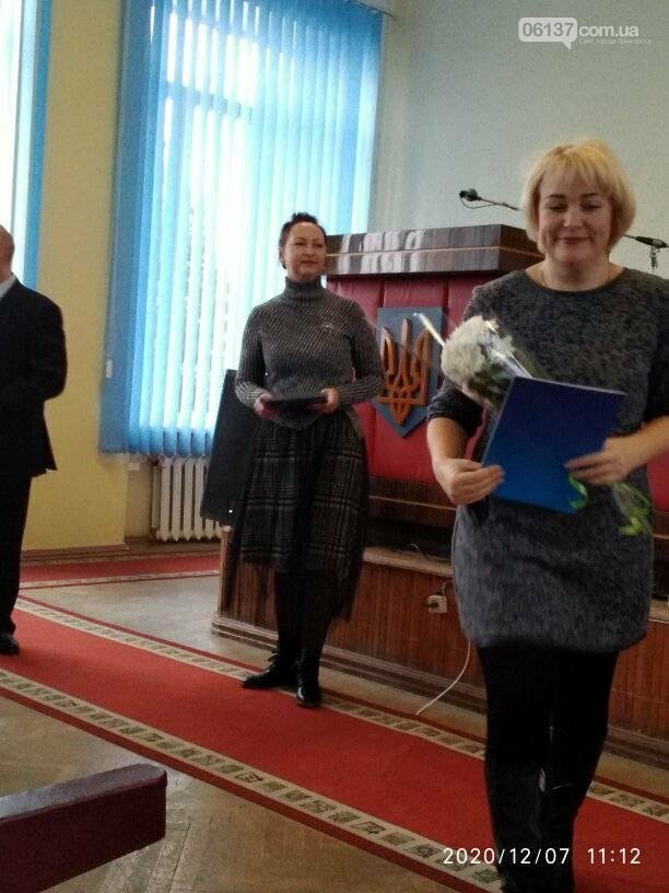 В Приморську пройшли урочистості до Дня місцевого самоврядування, фото-3