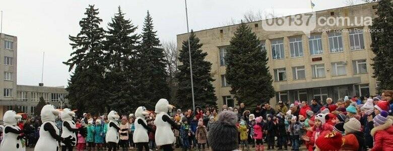 Будут ли в Приморске Новогодние праздники?, фото-6