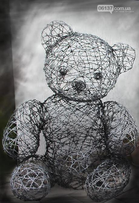 Работы запорожского скульптора покажут на Международной выставке в Нью-Йорке. Фото, фото-1