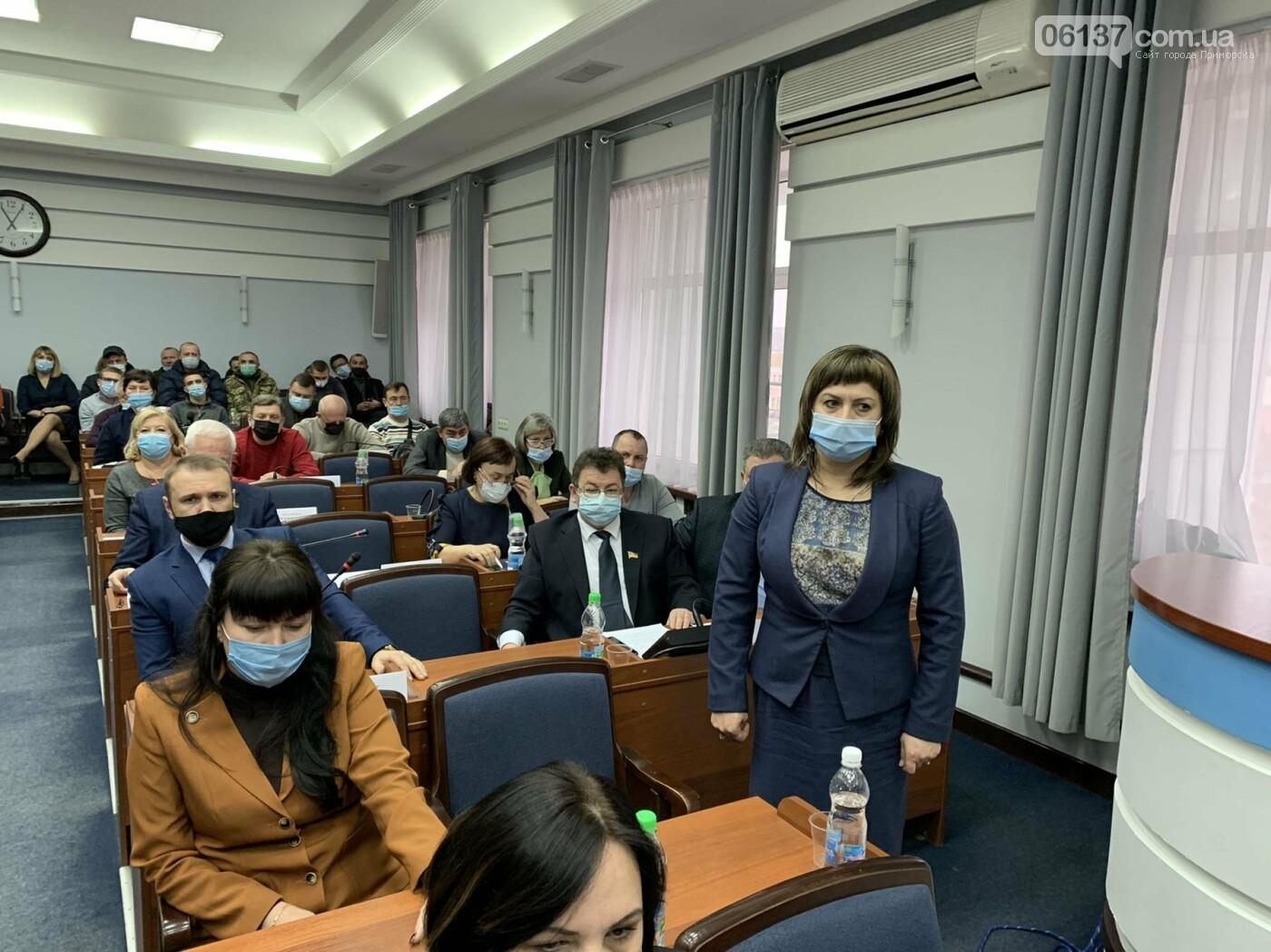 Двое руководителей из Приморска стали заместителями Бердянского мэра, фото-1