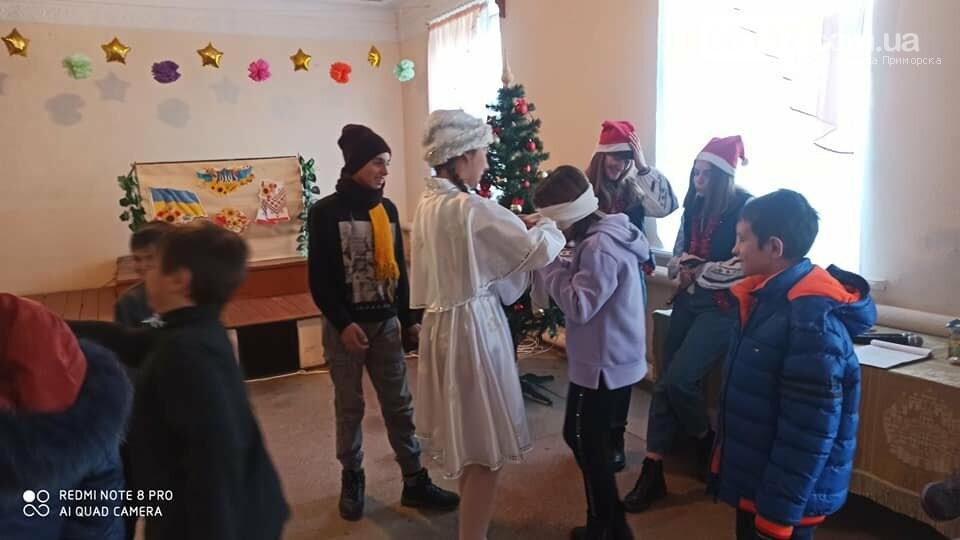 """Цієї неділі 27 грудня  Преславські діти взяли участь у """"Новорічних пригодах"""", фото-2"""