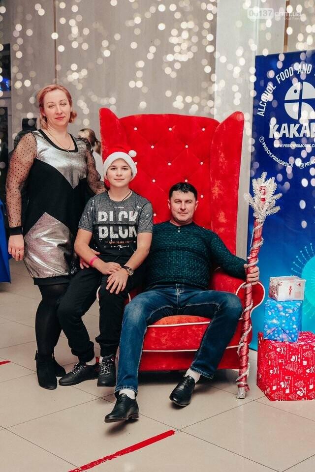 """В """"Прибое"""" ярко празднуют новогодние праздники. Фото  , фото-3"""