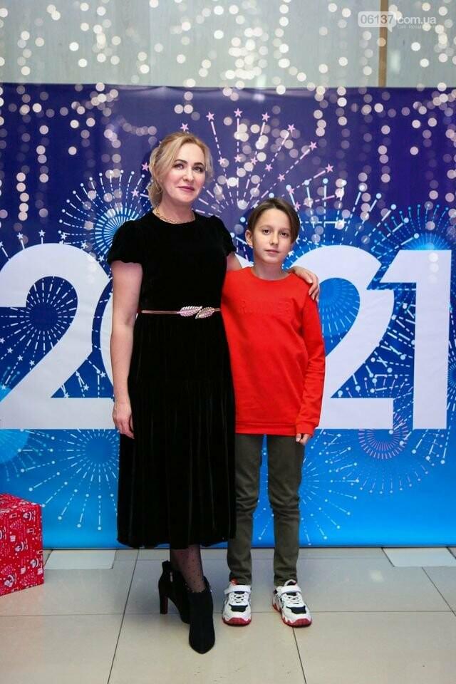 """В """"Прибое"""" ярко празднуют новогодние праздники. Фото  , фото-4"""