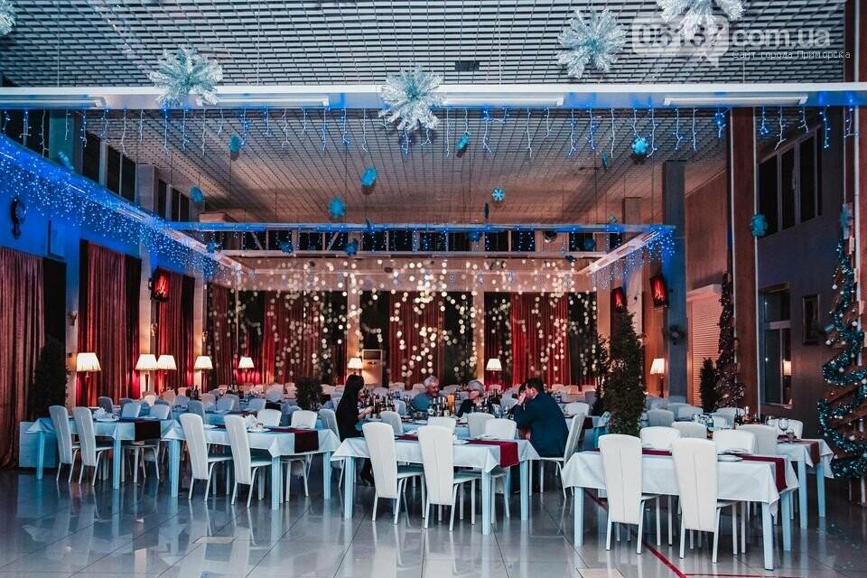 """В """"Прибое"""" ярко празднуют новогодние праздники. Фото  , фото-6"""