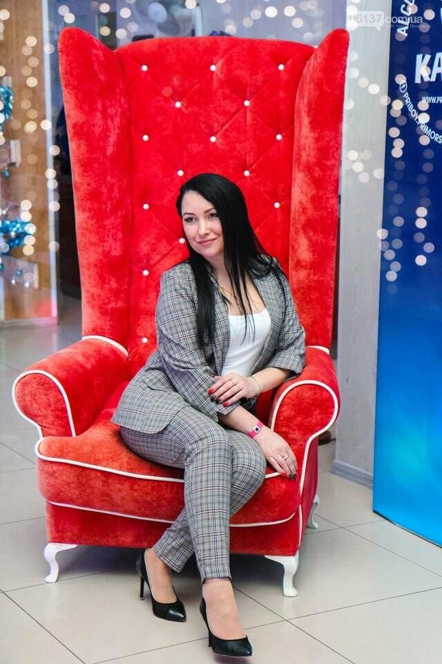 """В """"Прибое"""" ярко празднуют новогодние праздники. Фото  , фото-8"""