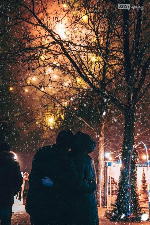 """В """"Прибое"""" ярко празднуют новогодние праздники. Фото  , фото-1"""