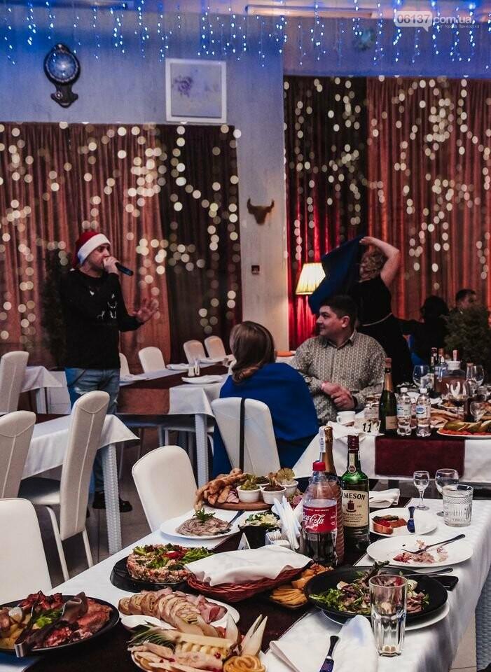 """В """"Прибое"""" ярко празднуют новогодние праздники. Фото  , фото-7"""