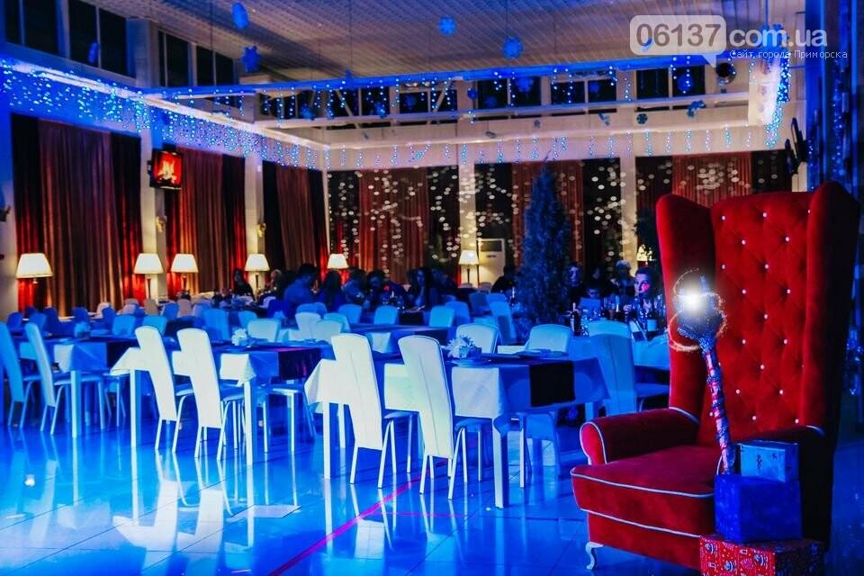 """В """"Прибое"""" ярко празднуют новогодние праздники. Фото  , фото-13"""