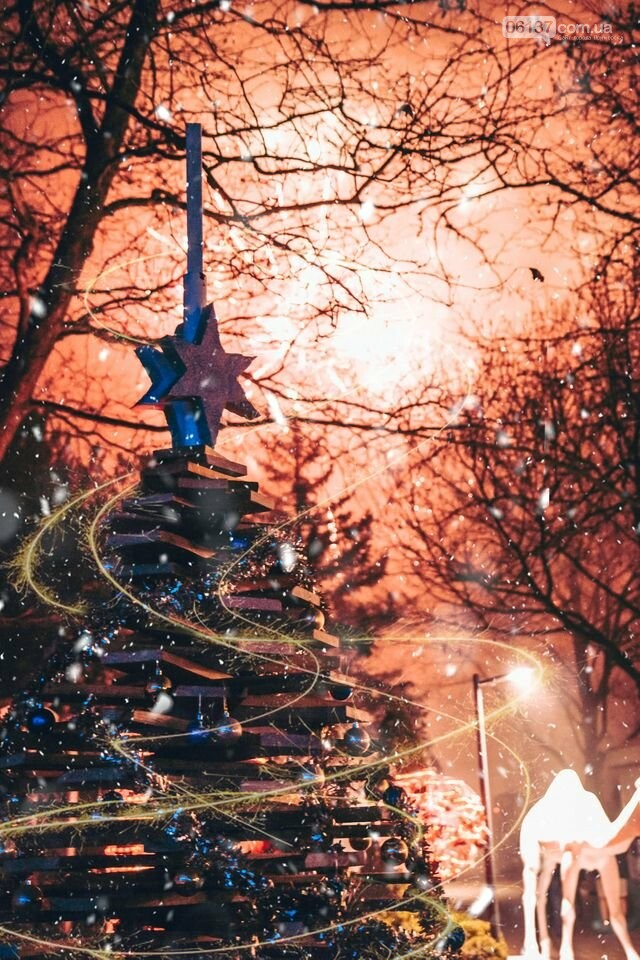 """В """"Прибое"""" ярко празднуют новогодние праздники. Фото  , фото-14"""