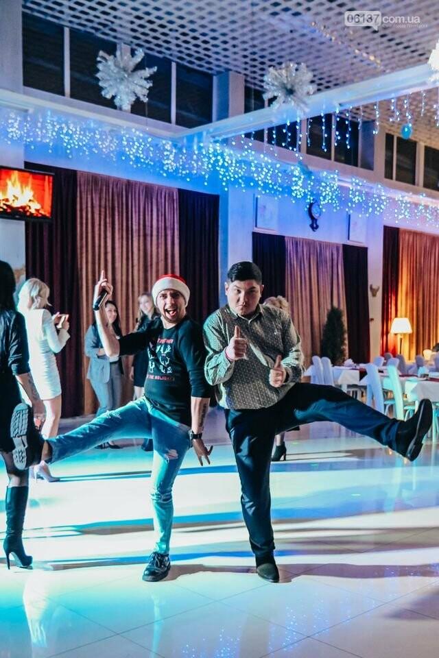 """В """"Прибое"""" ярко празднуют новогодние праздники. Фото  , фото-15"""