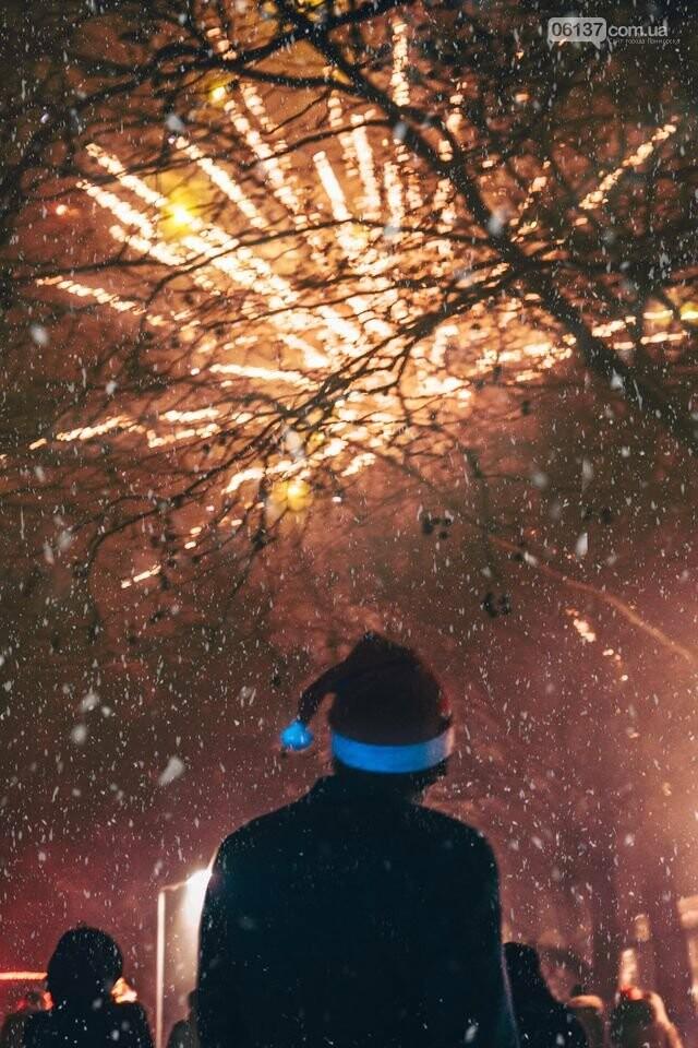 """В """"Прибое"""" ярко празднуют новогодние праздники. Фото  , фото-16"""