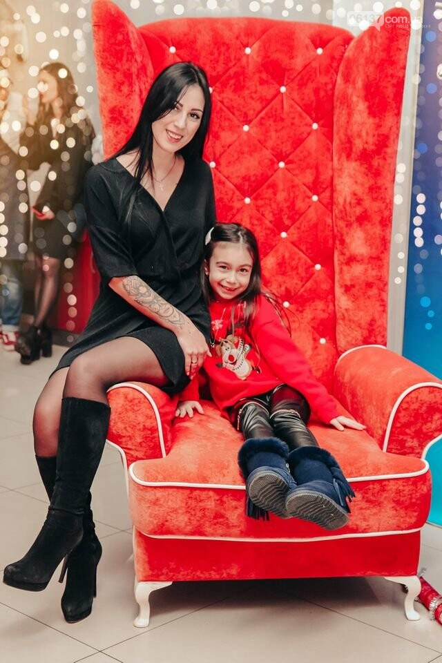 """В """"Прибое"""" ярко празднуют новогодние праздники. Фото  , фото-17"""