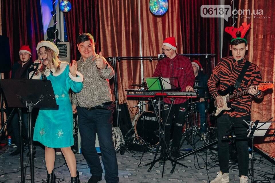 """В """"Прибое"""" ярко празднуют новогодние праздники. Фото  , фото-18"""