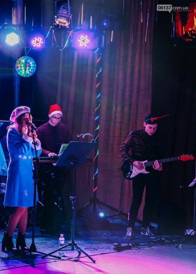 """В """"Прибое"""" ярко празднуют новогодние праздники. Фото  , фото-19"""