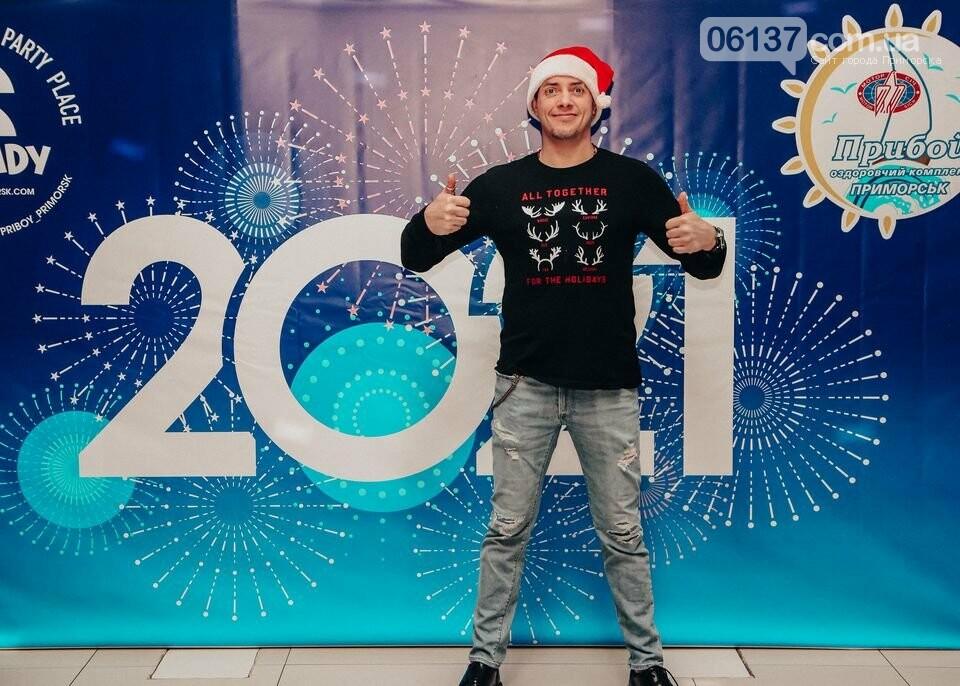 """В """"Прибое"""" ярко празднуют новогодние праздники. Фото  , фото-20"""