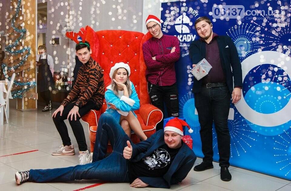 """В """"Прибое"""" ярко празднуют новогодние праздники. Фото  , фото-21"""