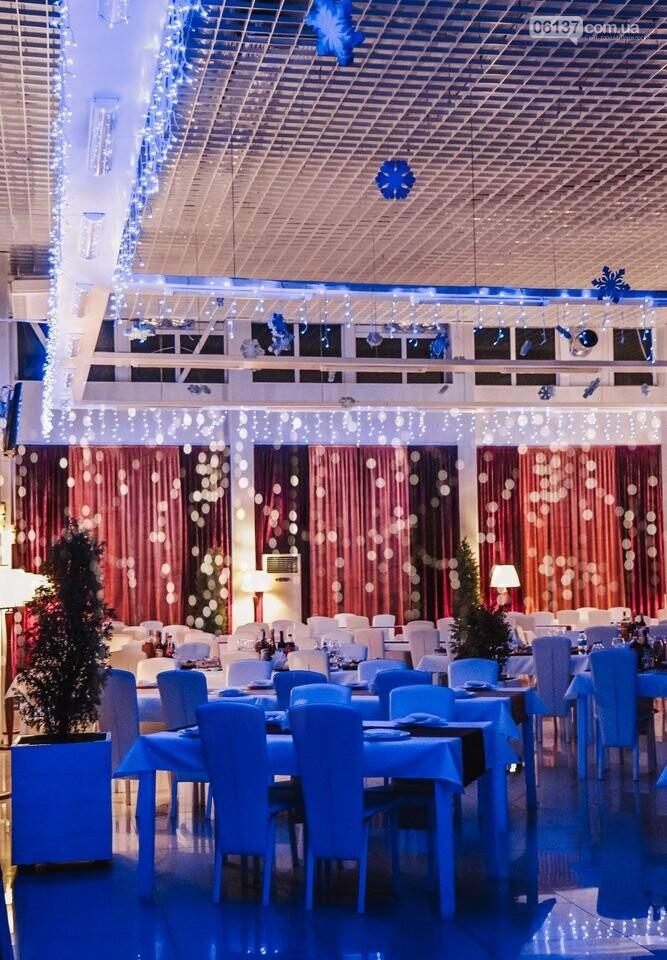 """В """"Прибое"""" ярко празднуют новогодние праздники. Фото  , фото-26"""