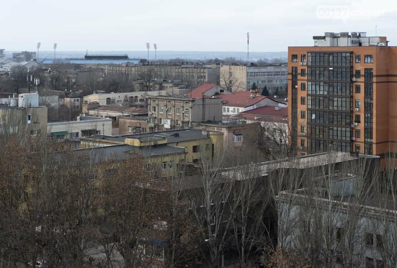 Самая старая запорожская башня полностью развалилась. Фоторепортаж , фото-3