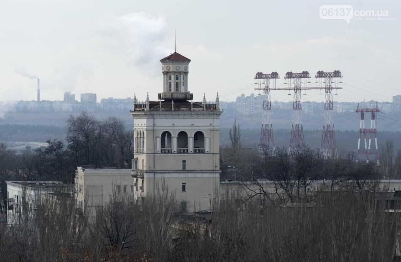 Самая старая запорожская башня полностью развалилась. Фоторепортаж , фото-7