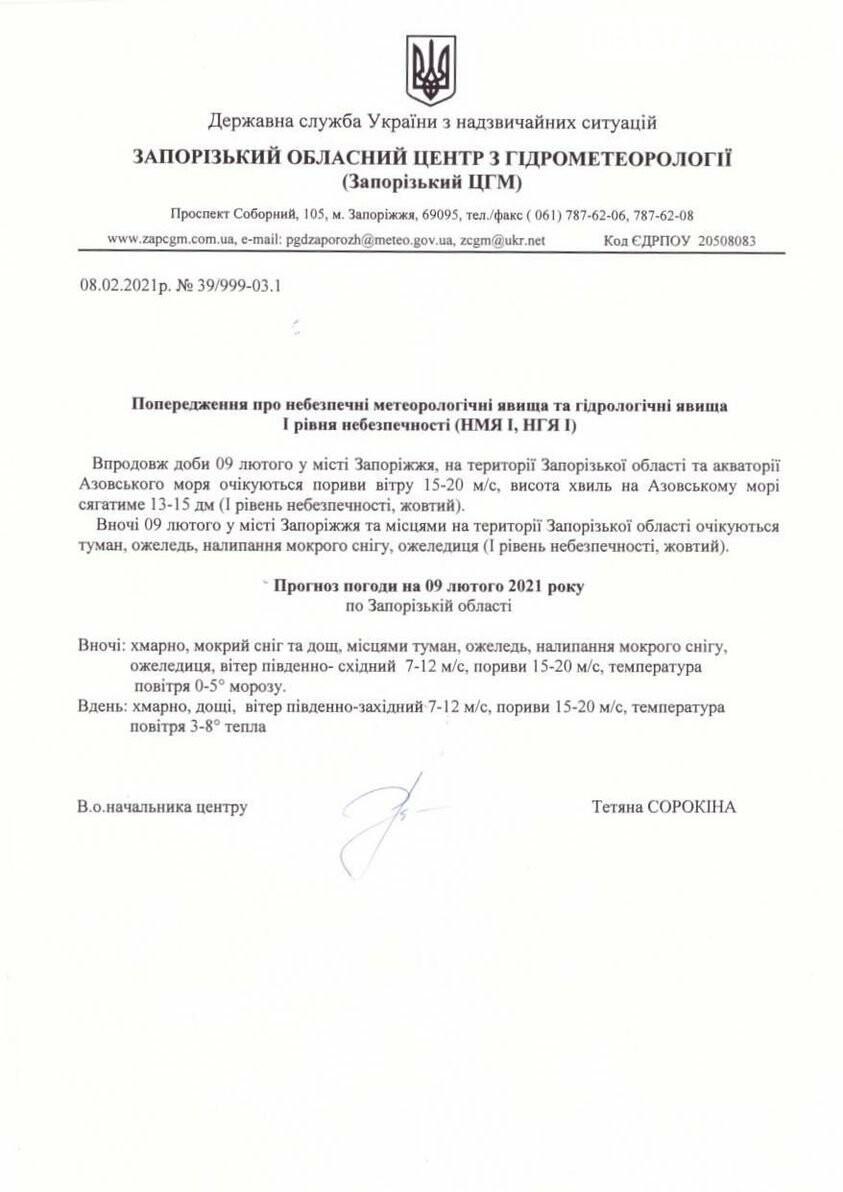 """Приморск атакуют """"природные качели"""", фото-2"""