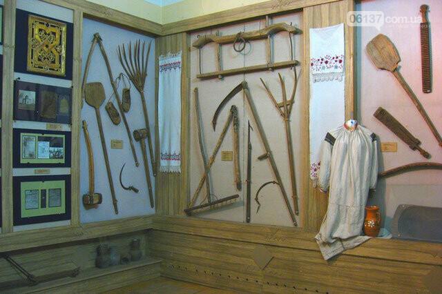 Вторая серия страстей - в Приморске снова объявлен  конкурс на должность директора музея, фото-3