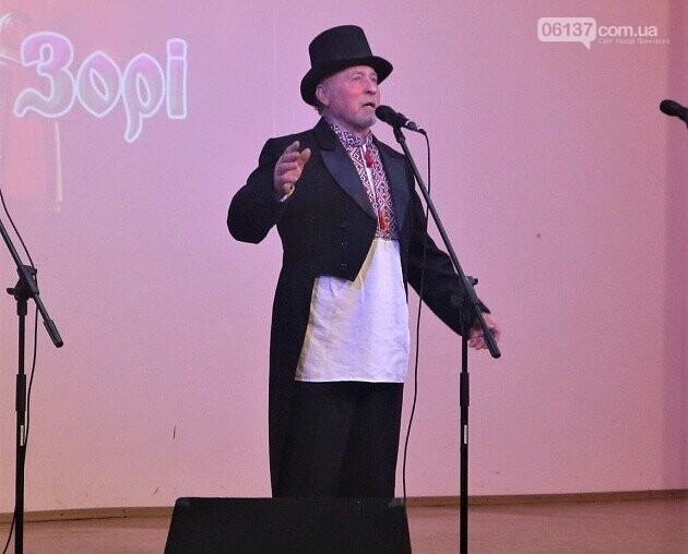 """У обласному конкурсі """"Чернігівські зорі"""" вокалісти з Приморська були найкращими, фото-2"""