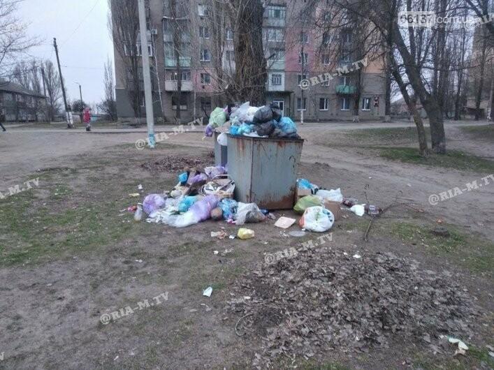 """Экологическое безобразие: в Запорожской области """"туристический"""" поселок утонул в мусоре. Фото, фото-1"""