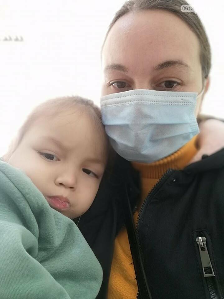 """""""Мне отказали в кесаревом сечении"""", - осложнения при родах привели к тяжелой инвалидности маленькой запорожанки. Фото  , фото-3"""