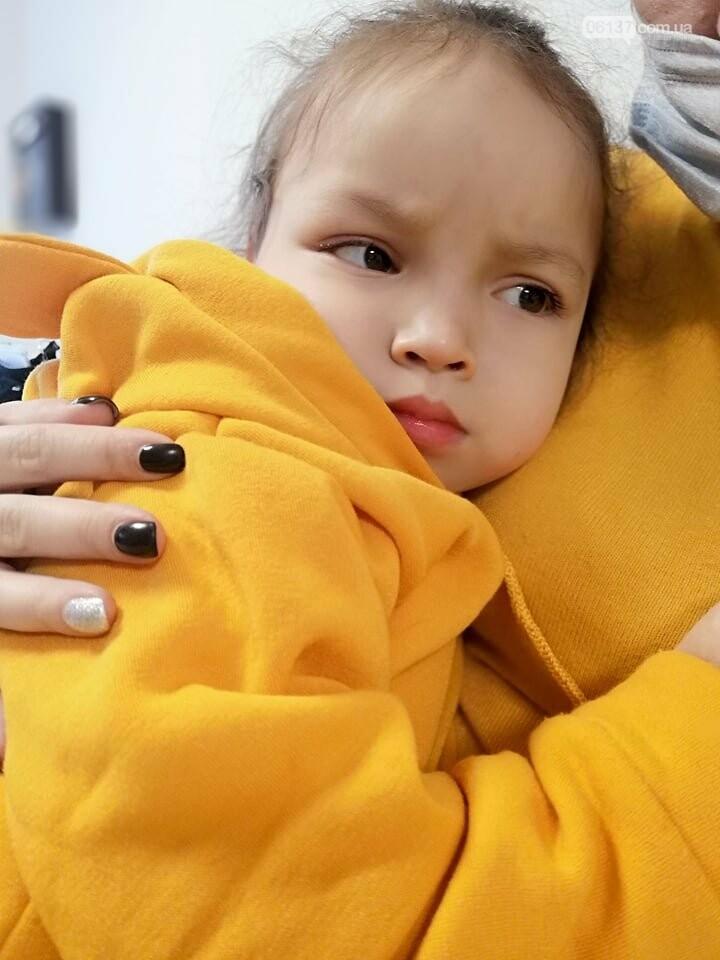 """""""Мне отказали в кесаревом сечении"""", - осложнения при родах привели к тяжелой инвалидности маленькой запорожанки. Фото  , фото-13"""