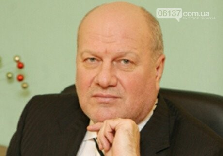 Директор запорожского драмтеатра Магара умер от коронавируса, фото-1