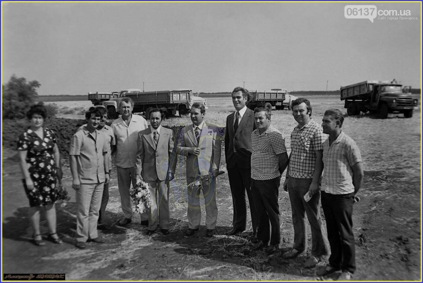 Приморск и космонавтика. Страницы истории., фото-8