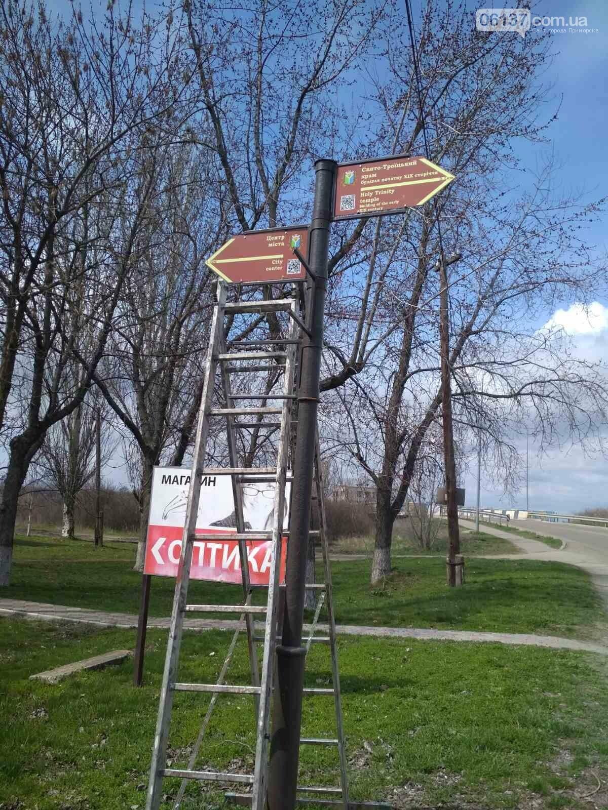 """В Приморську успішно реалізується українсько-польський проєкт """"Твоя історія починається тут"""", фото-1"""