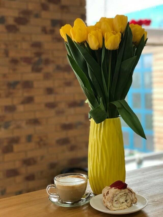 """Красота """"Прибоя"""": вкусно в кафе и ресторане. Фото, фото-12"""