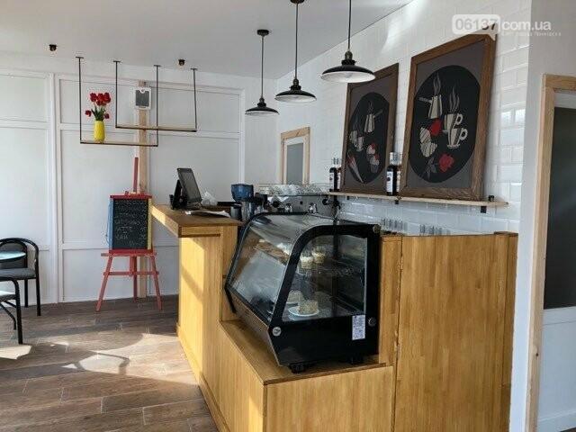 """Красота """"Прибоя"""": вкусно в кафе и ресторане. Фото, фото-10"""