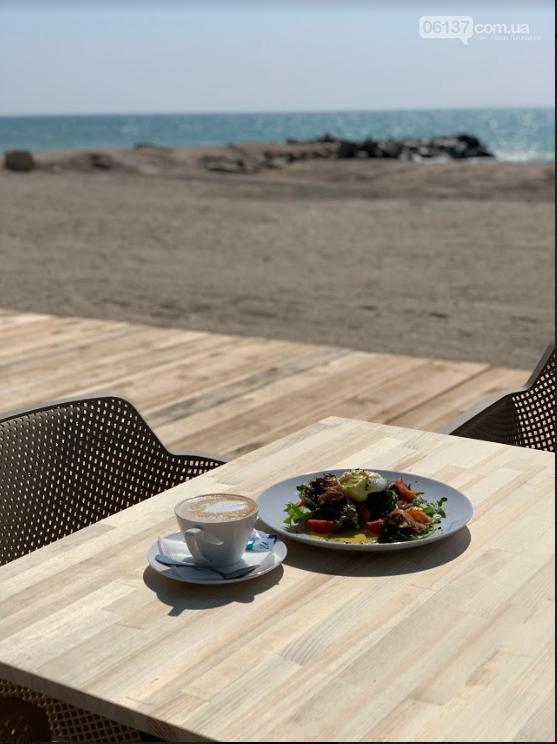 """Красота """"Прибоя"""": вкусно в кафе и ресторане. Фото, фото-6"""