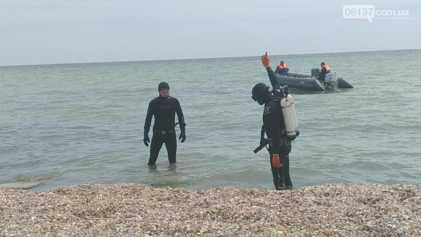 Приморську море передало привіт від Другої світової, фото-4