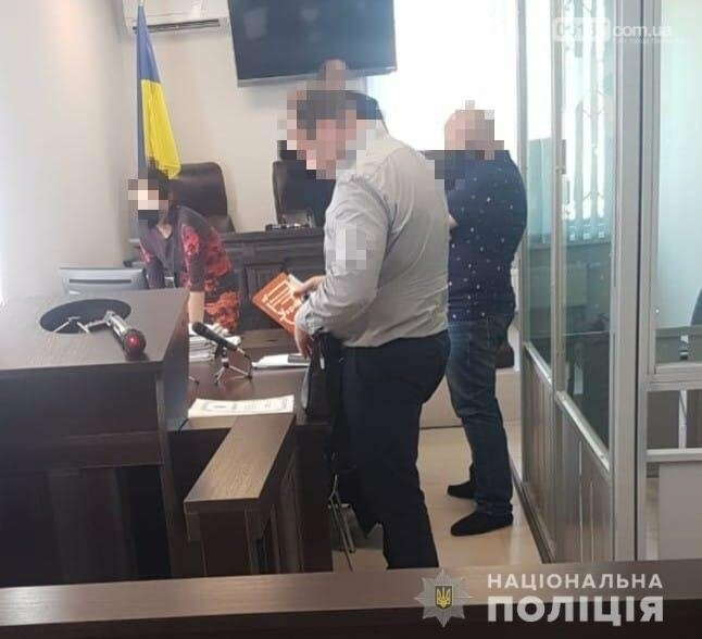 """В Запорожье арестовали вора """"Принца"""", фото-2"""