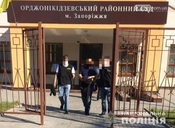 """В Запорожье арестовали вора """"Принца"""", фото-3"""
