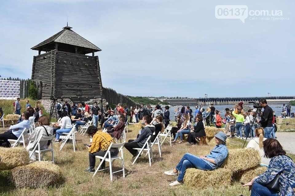 Запоріжжя на два дні стало культурною столицею України. Фото/Відео, фото-1