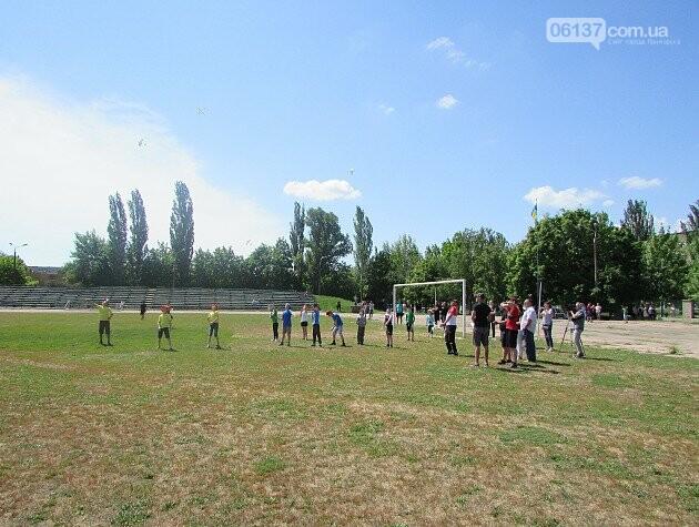 У Приморську відбулися змагання з авіамодельного спорту. Фото/Відео, фото-5