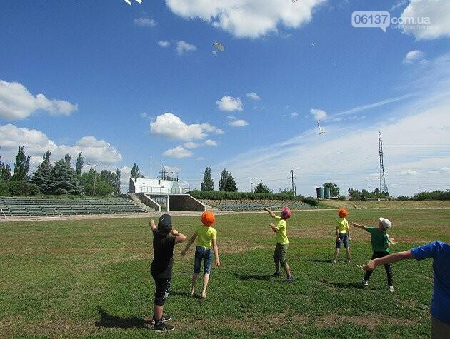 У Приморську відбулися змагання з авіамодельного спорту. Фото/Відео, фото-6