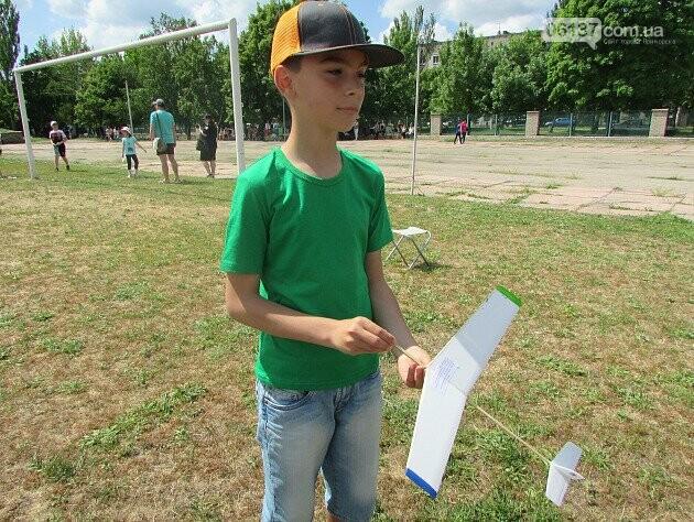 У Приморську відбулися змагання з авіамодельного спорту. Фото/Відео, фото-9