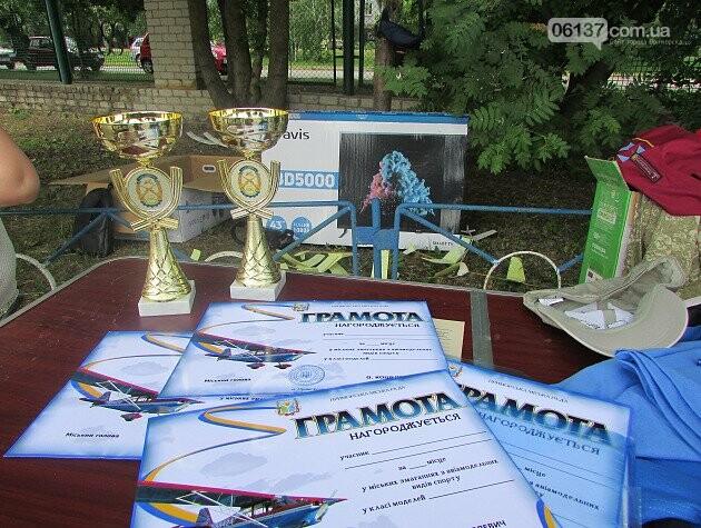 У Приморську відбулися змагання з авіамодельного спорту. Фото/Відео, фото-8