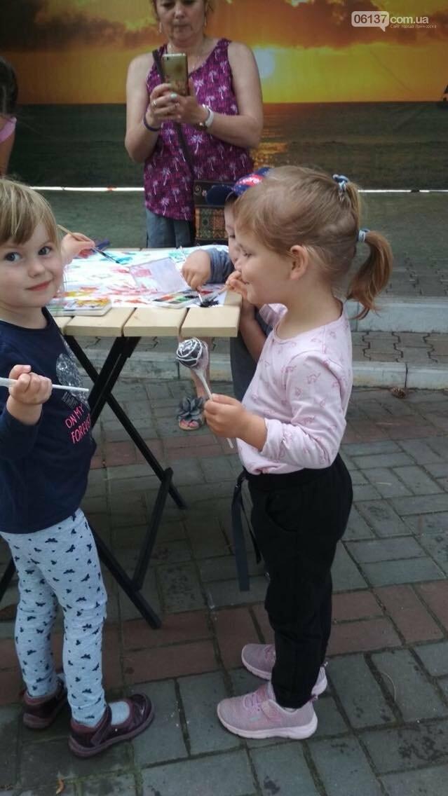 """В """"Прибое"""" ярко отметили День защиты детей. Фото, фото-1"""