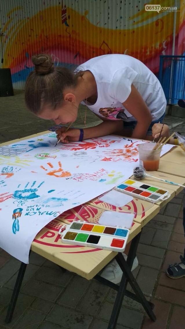 """В """"Прибое"""" ярко отметили День защиты детей. Фото, фото-2"""
