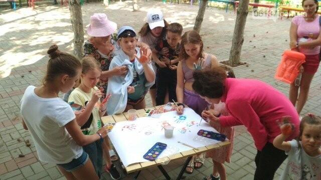 """В """"Прибое"""" ярко отметили День защиты детей. Фото, фото-3"""